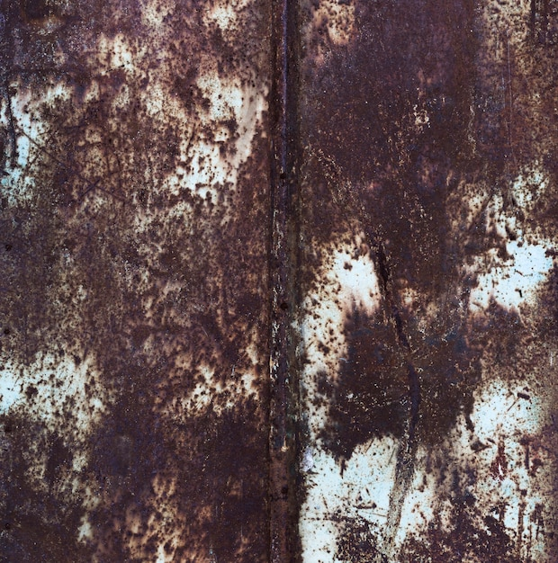 Rusty detailed old texture background Free Photo