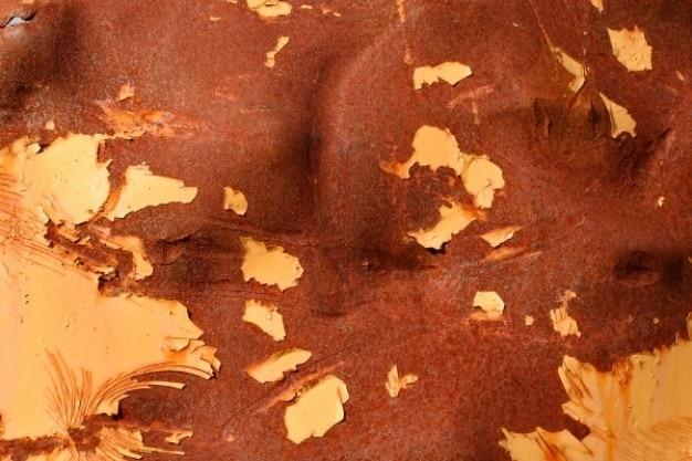Rusty grunge Free Photo