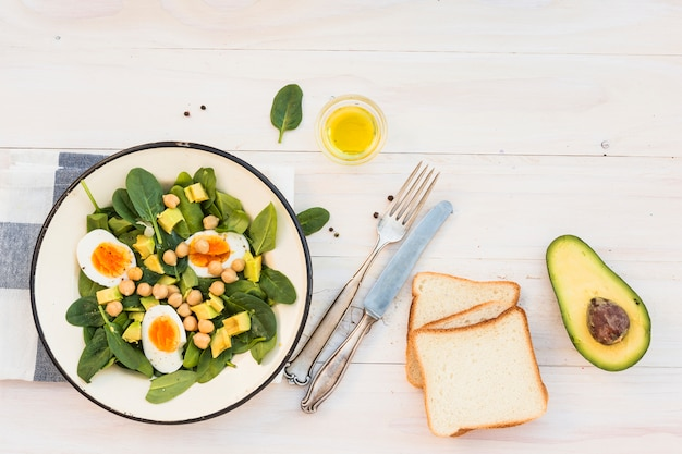 Salad Free Photo