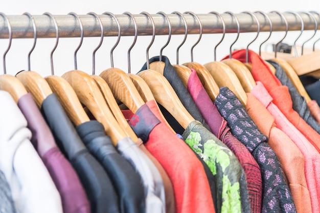 Sale shelf apparel shirt casual Free Photo