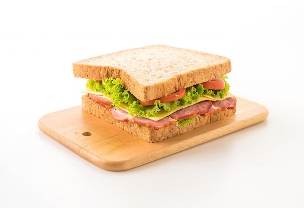 Sandwich Free Photo