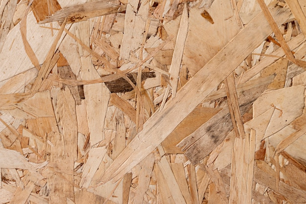 Sawdust texture background Free Photo