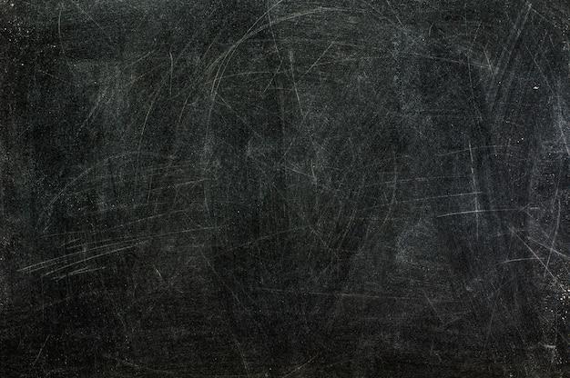 School blackboard as a Premium Photo
