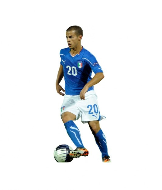 Sebastian Giovinco , Italy National team Free Photo