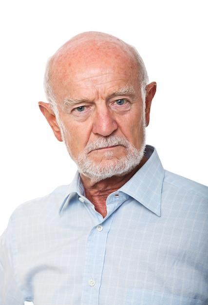Senior portrait Premium Photo
