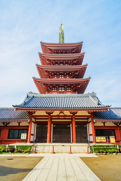 Image result for sensoji temple