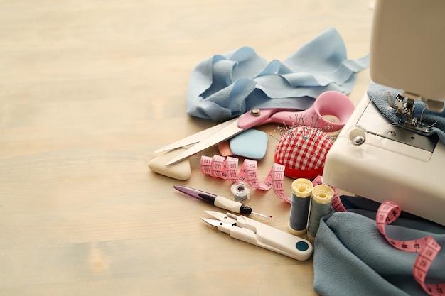 Sewing tools Free Photo