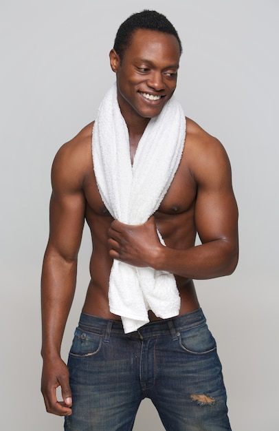 sexy african american