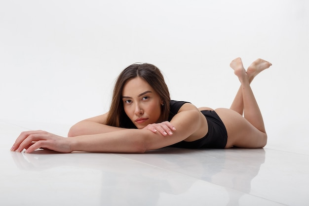 Feet sexy asian Bikinis And