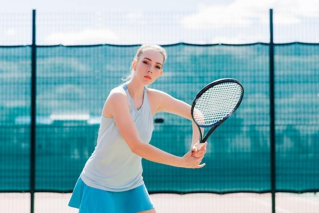 Cá cược quần vợt tại QH88