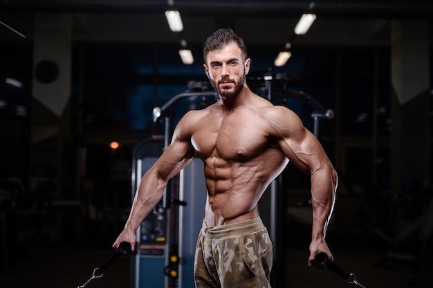 نتيجة بحث الصور عن Man + muscles