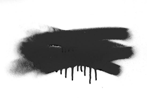 Форма элемента брызг инсульта текстуры Бесплатные Фотографии