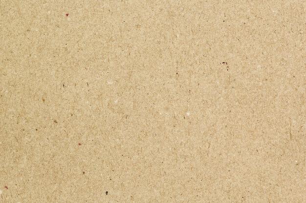 Sheet of brown paper texture. cardboard paper background. Premium Photo