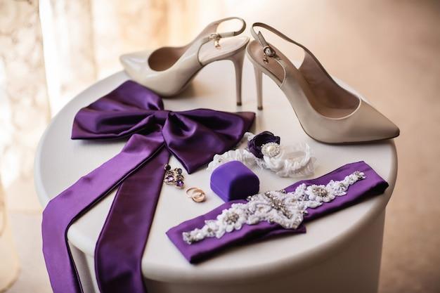 asseccoires bruiloft
