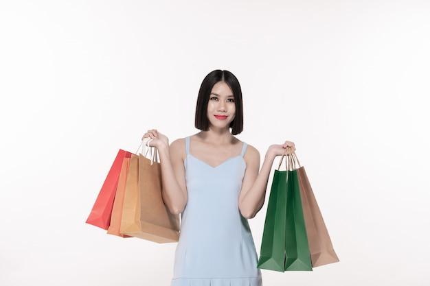 Shopping concept Premium Photo