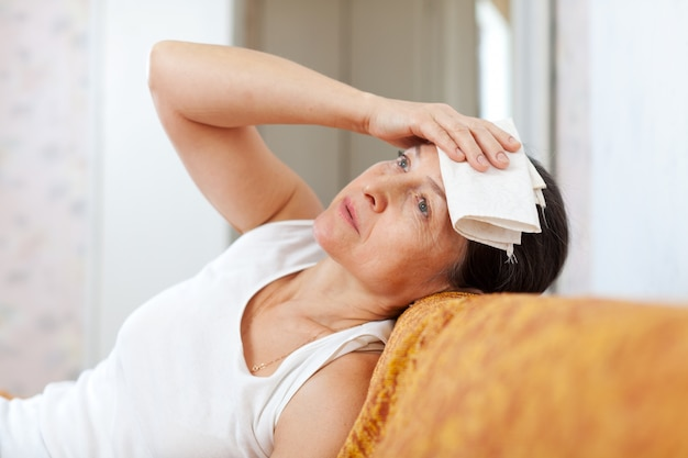 симптомы метастазов в лимфоузлах