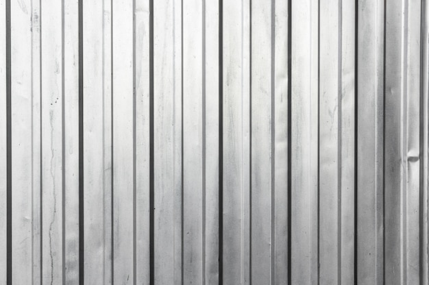 Silver metal texture background Free Photo