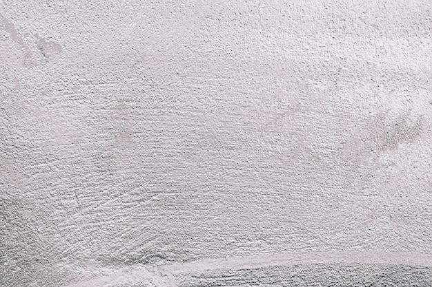 Silver wall with texture for background Free Photo