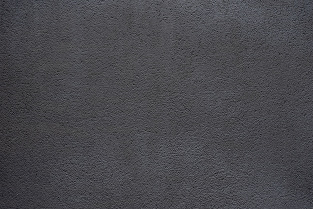 Simple background of black concrete Free Photo