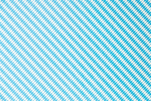 Simple blue and white pattern background Free Photo