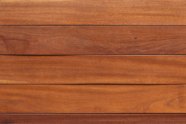 Simple brown wood planks background Free Photo