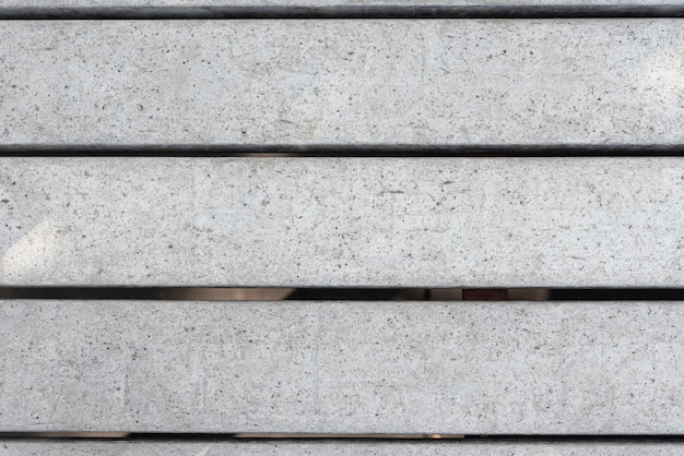 Simple gray wooden fence background Free Photo