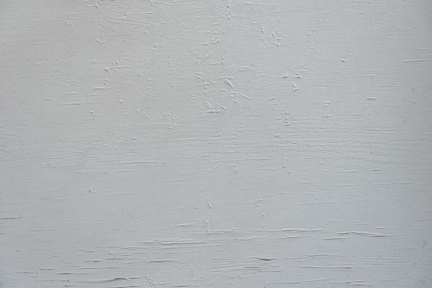 Simple white concrete wall background Free Photo
