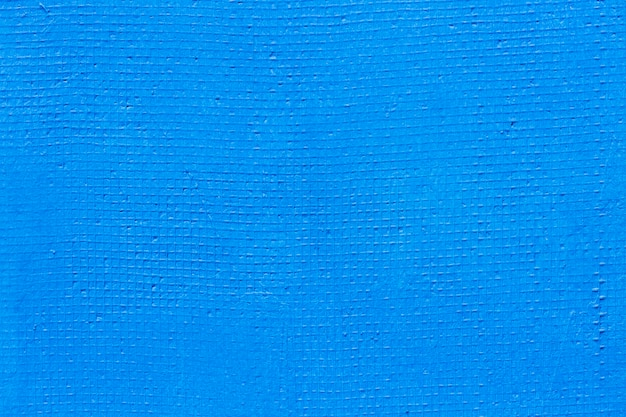 Simplistic blue painted wall texture Free Photo