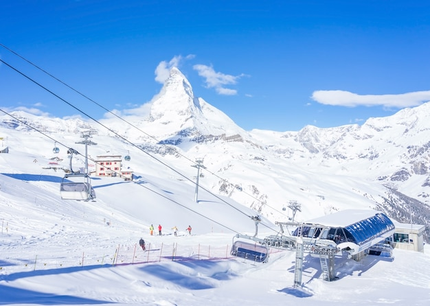 Zermatt Ski Map Ebook Download
