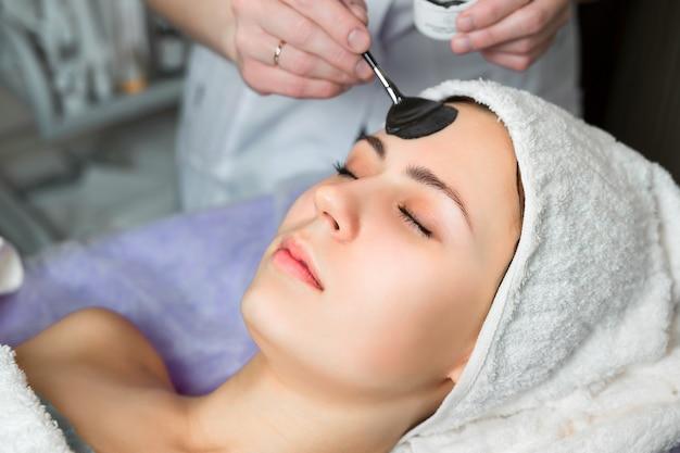 Skin care Premium Photo