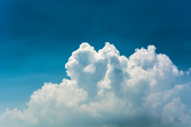 하늘과 구름 무료 사진