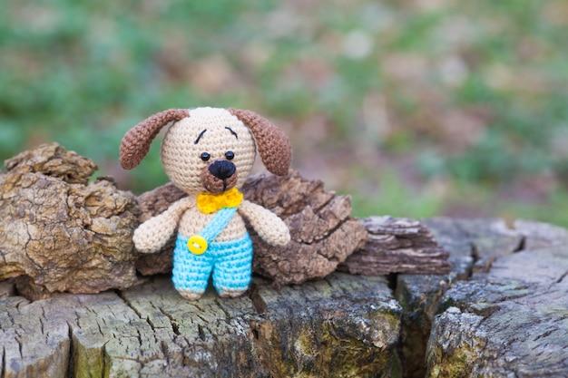 LucyRavenscar - Crochet Creatures: Mini Pets - Tiny Cat and Dog ... | 417x626