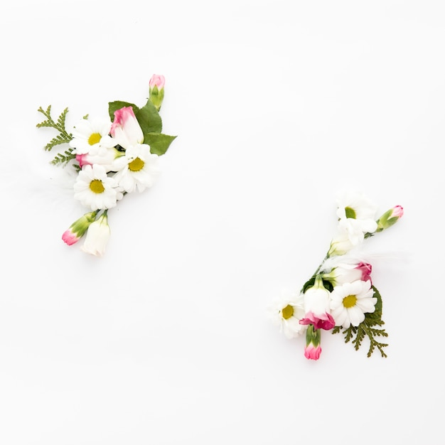 Small flower bouquets Photo | Free Download