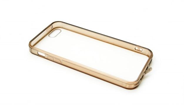 Smart phone case Premium Photo