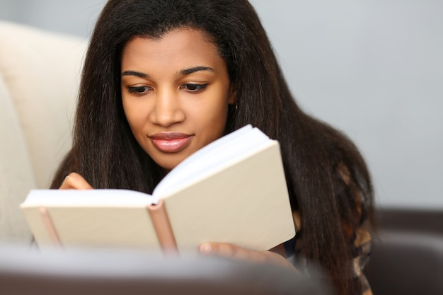 Image result for black woman thinking while writing