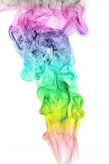 Smoke, effect Free Photo