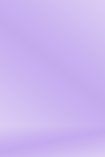 Smooth elegant gradient purple background well using as design. Free Photo