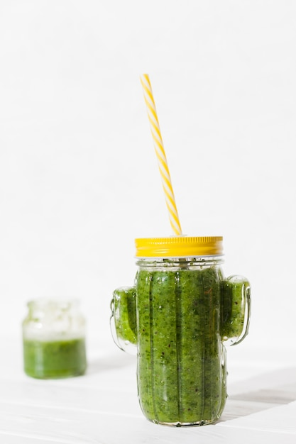 Smoothie for healthy diet Free Photo