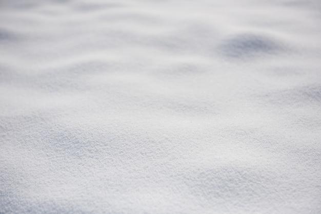 雪に覆われた土地 無料写真