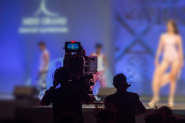 ハイビデオデジタル一眼レフプロダクションカメラsns Premium写真