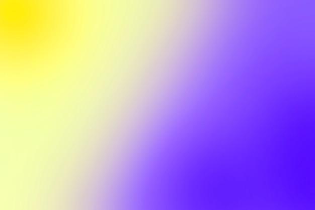 Soft gradation of colors Free Photo
