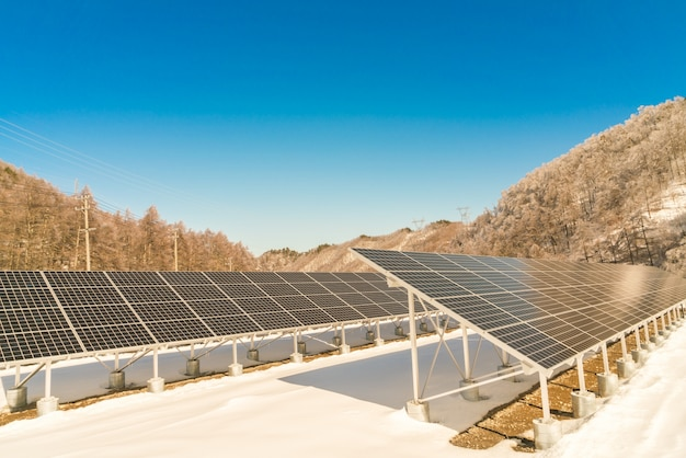Solar panel Free Photo