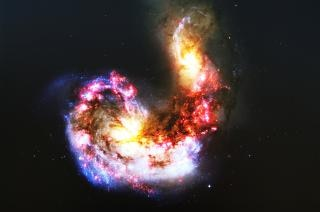 Space pictures, espace Free Photo