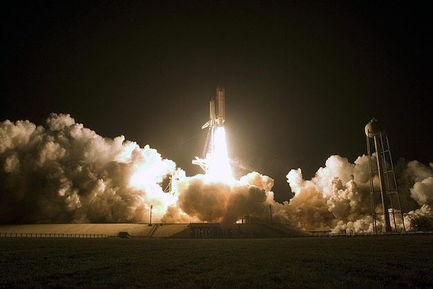 nächster space shuttle start - photo #48