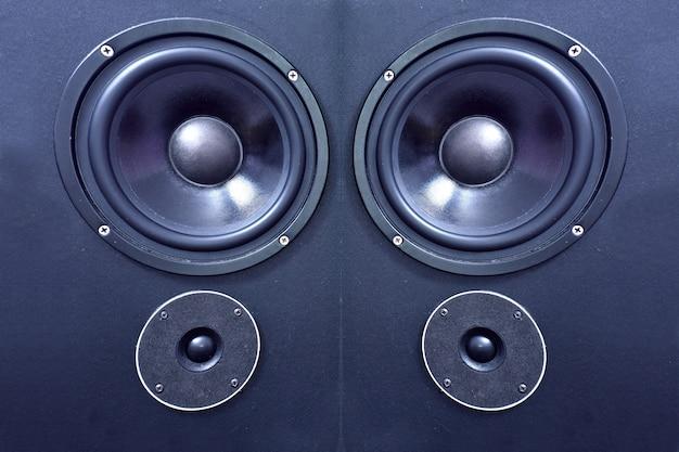 Speakers. Free Photo