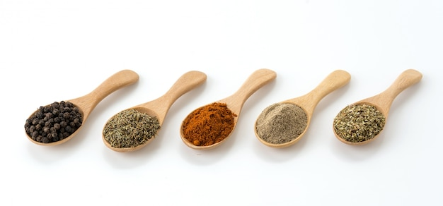 Spices and herbs 1339 202