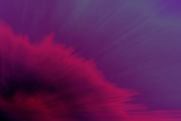 Всплеск цвет абстрактный фон. Premium Фотографии