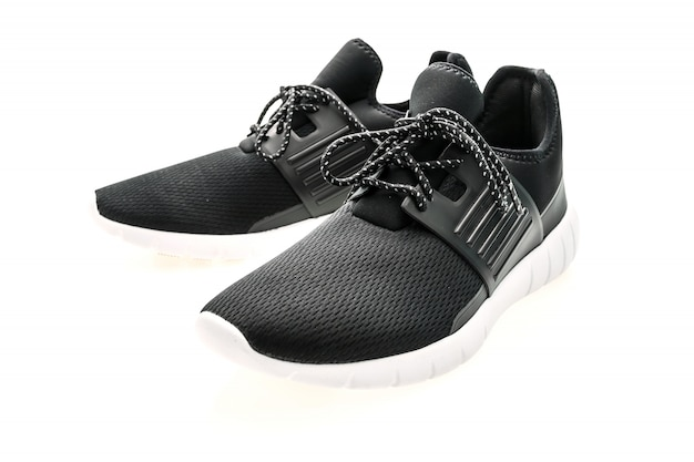 Sport shoes for running Free Photo
