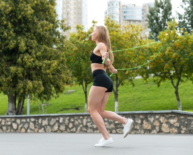 Effects and Variations of Skipping