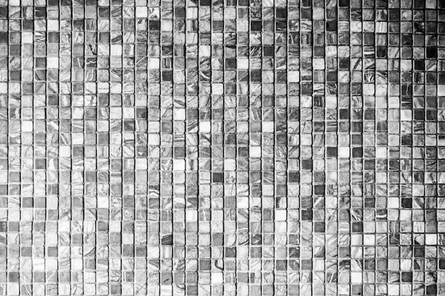 Square black and white Free Photo